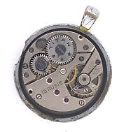 Titan vintage watch hand manual winding 23 mm reloj cuerda no funciona MAG2