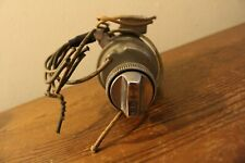 Vintage Head Light Switch From an Old De Soto Possibly 1950's