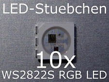 WS2822S - 5050 DMX RGB LED Controller