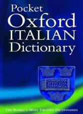 The Pocket Oxford Italian Dictionary,Debora Mazza