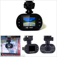 "Mini 1.5"" 120° IR Night Vision Full 1080P Autos Camera Video Tachograph G-Sensor"