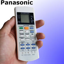 Panasonic ECONAVI NanoE-G Inverter aircon air cond aircond remote control new
