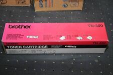 NEUF & ORIGINAL - Toner BROTHER TN-300 pour HL 820 1020 1040 1050 1060 1070 DX