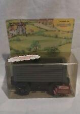 Thomas wooden Rare 1992 Troublesome Truck  Staples Flat Magnets EUC Original Box