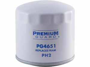 Premium Guard Standard Life Oil Filter fits Ford F250 1994-1999 92SJRD