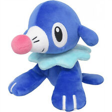 "1x NEW Sanei 7"" Popplio PP56 Pokemon All Star Collection Sun & Moon Plush Doll"