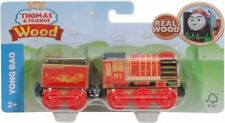 YONG BAO Thomas Tank WOOD Railway NEW IN BOX  -  2018 Release Wooden