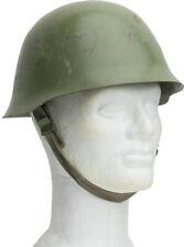 Jna steel helmet, surplus yugo, good condition
