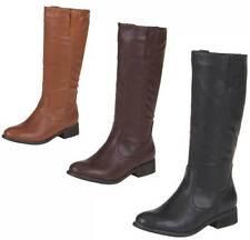 Markenlose Stiefeletten mit mittlerem Absatz (3-5 cm)/boots