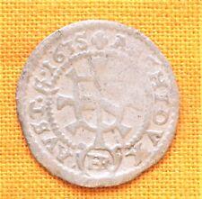 FERDINAND III. SILVER KREUZER - 1635