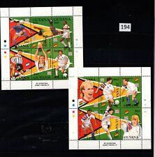 /// GUYANA 1994 - MNH - SOCCER - USA