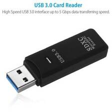 USB 3.0 SD Memory Card Reader SDHC SDXC MMC Micro Mobile T-FLASH TF/SD Card Kit