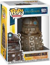 Funko - POP TV: Doctor Who - Reconnaissance Dalek Brand New In Box