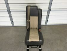 2007-2017 Lincoln Navigator Ford Expedition 2nd second middle jump seat BROWN
