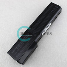Battery for HP EliteBook 8460p 8460w 8560p ProBook 6360b 6460b 6465b 6560b
