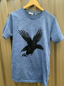 MARCS Mens Eagle graphic tee - size small