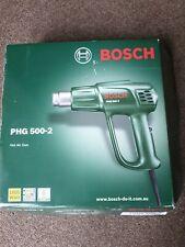 Bosch PHG 500-2 Hot Air Gun 1600W 500°