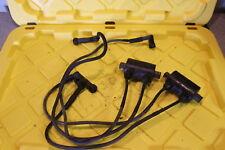 KAWASAKI EN450 85-90 FORSETI IGNITION COIL SPARK PLUG CAP ASSEMBLY