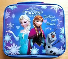 Walt Disney Insulated LUNCH BOX