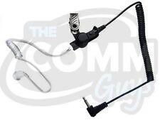 New 3.5Mm Listen Only Earpiece For Speaker Mic M/A-Com Tait Harris Vertex Icom