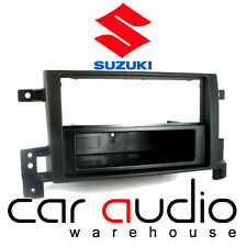 Connects2 CT24SZ01 For Suzuki Grand Vitara 05> Car Stereo Single Din Facia Panel