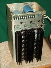 KELTRON ELASCO POWER SUPPLY +/- 5 & 12 HIGH AMPERAGE 81431063 REV B