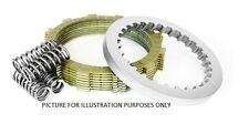 APICO Complete Clutch Plate and Spring Kit HONDA CRF450R 09-16