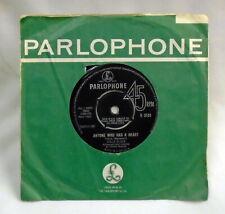 Cilla Black - ANYONE WHO HAD A HEART 1964 Parlophone 45 RPM single R 5101