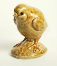 WADE PORCELAIN FIGURINES---ARUNDEL CHICK--1999--LIMITED EDITION OF 900