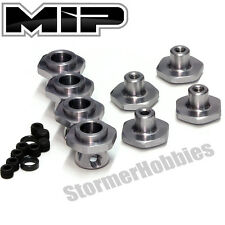 MIP Slash 4x4 17mm Hex Adapter Kit (4) Traxxas Slash 4x4 & 1/10 Rally MIP10115