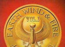 EARTH WIND & FIRE disco LP 33 giri THE BEST OF EWF VOL.1 1978 GATEFOLD + INNER