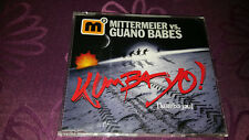 Mittermeier vs Guano Babes / Kumba Yo - Maxi CD