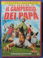 Il Campeggio Dei Papa' - DVD Ex-NoleggioO_ND005177
