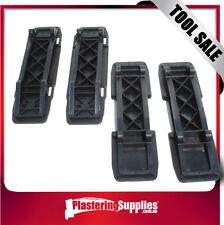 Plastering Stilts Parts Foot Floor Plates Kit