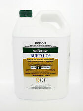 BUFFALO, BINDI & BROADLEAF WEEDKILLER 5 Litre (Bromoxynil & MCPA) (CONCENTRATE)