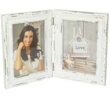 """Double Photo Frame for 7x5"""" Photo"""