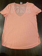 Victorias Secret PINK Shirt Size Small