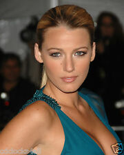 HOT & SeXy ~ Blake Lively 8 x 10 / 8x10 GLOSSY Photo Picture IMAGE #5