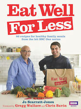 Eat Well for Less | Gregg Wallace