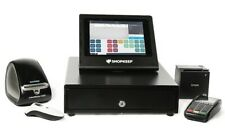 ShopKeep Pos System - Complete Set 2020 50% Off Reg Price