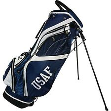 US AIR FORCE  STAND GOLF BAG