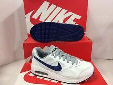 1a83534e34d Nike Air Max 90 Mesh IVO (GS) Juniors Boys Trainers