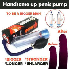 Men Penis-Cocks Vacuum Pump Extender Enlarger Enhancer Growth Enlargement