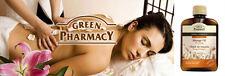 -40% SALE ! ! !   GREEN PHARMACY ~~ Massage oil warming~~