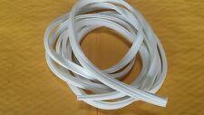 Vespa VBA VBB VBC VLB GL GS floor White rubber strips (vp#104)