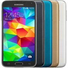Samsung Galaxy S5 - G900 - 16GB (Verizon + GSM Unlocked; AT&T / T-Mobile)