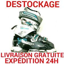 chaussure de ski adulte TECNICA  tailles:38 et 39 PETIT PRIX!!!!