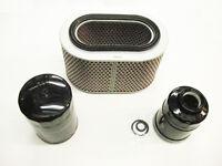 Engine Filter Kit For Mitsubishi Shogun/Pajero 2.8TD V26/V46 (93-00) OVAL AIR