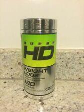 CELLUCOR SUPER HD 60 or 120 caps fat burner weight loss Free shippig