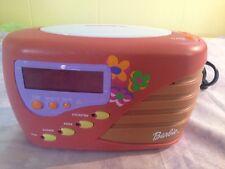 Barbie Alarm Clock Hop Dance Rock Country Music